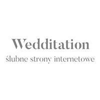 Wedditation ślubne strony internetowe dla Młodych Par
